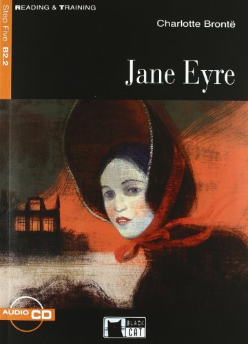RT.JANE EYRE+CD STEP 5