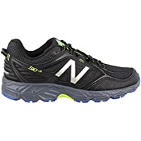 New Balance Men's MT690V1 Trail Running Shoe, Azul, EU 45.5 - US 11.5