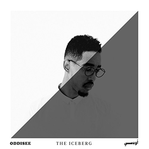 Cover Oddisee - Things