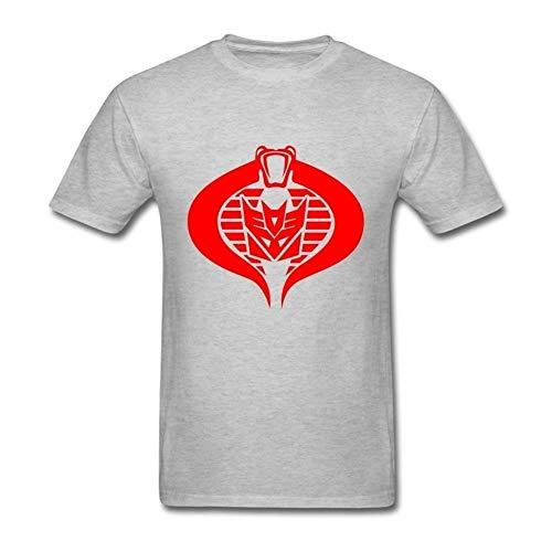 con Logo T Shirt for Men ()