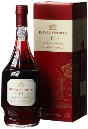 Royal Oporto 10 Jahre Port (1 x 0.75 l)