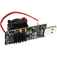 Scrypt USB-Stick Miner bitshopper Futurebit Moonlander 2 (3-5 MH/s)