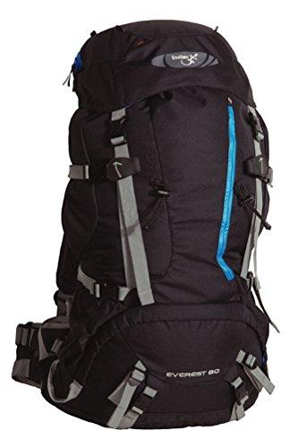 Freetime-Sacs à Dos 80 L - Everest 80 - Sac à Dos Grand Trekking- Sac à Dos Voyage/Grands séjours