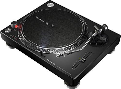PIONEER-PLX-500-Negro-Giradiscos-Dj
