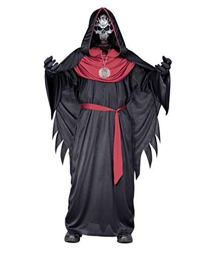 Horror-Shop Emperor of Evil Kinderkostüm Gr.L