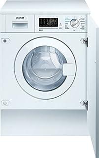 Siemens iQ500 WK14D541 Waschtrockner / 7,00 kg / 4,00 kg / B / 270 kWh / 1.400 U/min / aquaStop / Outdoor Programm / 15-Minuten Waschprogramm / (B0152YK3F0) | Amazon price tracker / tracking, Amazon price history charts, Amazon price watches, Amazon price drop alerts