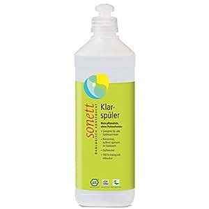 Sonett Liquide de rinçage 500 ml