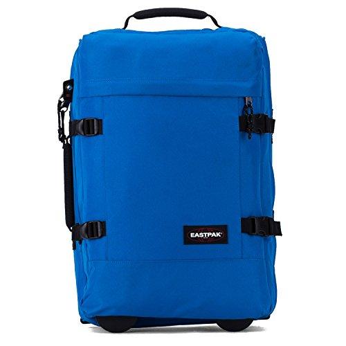 Eastpak TRANVERZ S Valise, 49 cm, 42 L, Movienight Blue