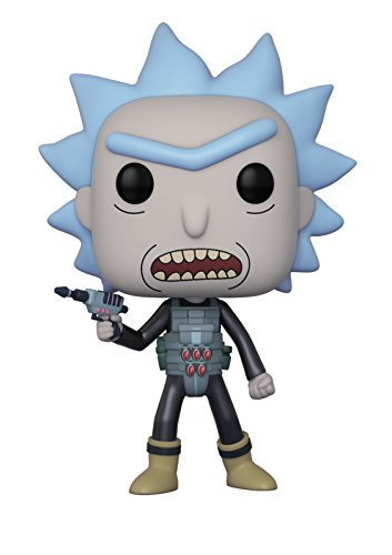 Foto de Funko Pop! - Rick and Morty Prison Escape Figura de vinilo (28450)