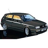 1/24 Rial Sports Car Series No.47 VW Golf COX 420Si 16V