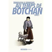 Au temps de Botchan - Casterman Vol.2