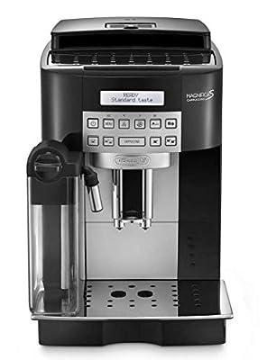 DeLonghi Magnifica S ECAM 22.360.B Bean to Cup Coffee MachineDe'Longhi