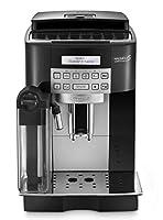 ECAM 22.360.B Magnifica S Kaffeevollautomat Schwarz - Super automatic espresso machine - 15 Bar