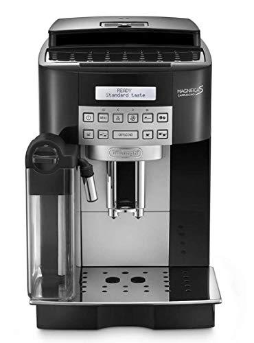 De'Longhi macchina per caffè espresso superautomatica ECAM 22.360.B Magnifica S Cappuccino