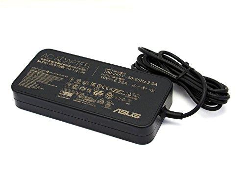 IPC-Computer Netzteil für ASUS Zenbook Pro UX550VD Serie (120Watt Original)