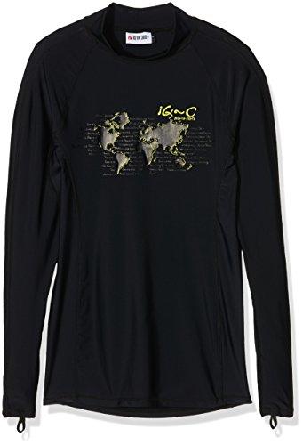 iq-company-ocean-mens-t-shirt-anti-uv-indice-300-pour-sports-aquatiques-a-manches-longues-noir-noir-