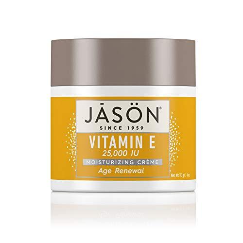Creme Jason Natural Cosmetics (VIT GESICHT Sahne. E 25000UI 125 GR)