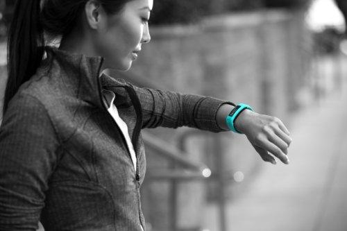 Garmin vívofit Fitness-Tracker (1 Jahr Batterielaufzeit, Tagesziele, Inaktivitätsbalken, Schlafanalyse) - 9