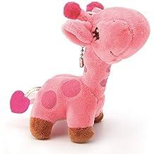 Kofun Jirafa para niños de la marca Hidmon, peluche suave, juguete para bebé,