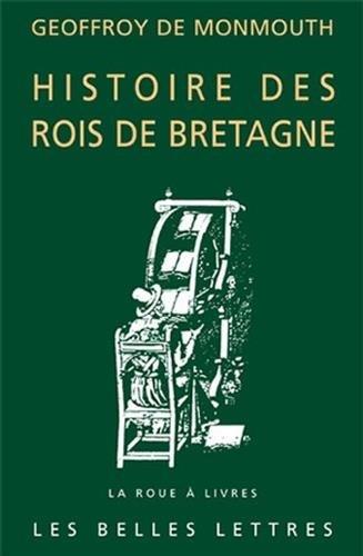 Histoire des Rois de Bretagne