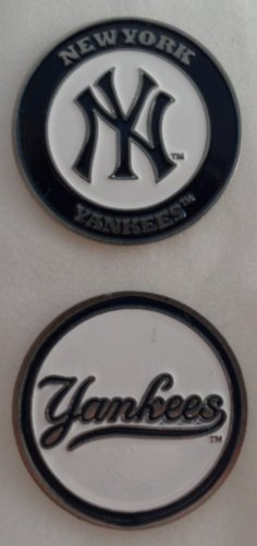 new-york-yankees-double-sided-golf-ball-marker-only