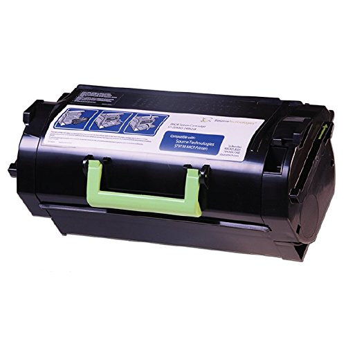 Source Technologies STI-204065H OEM Toner - ST9730 High Yield MICR Toner (Drum Not Included) (17000 Yield) OEM by Source Technologies - Micr-laser Toner