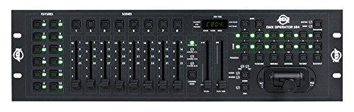 Mixer Audio American (ADJ DMX Operator 384 Lichttechnik)