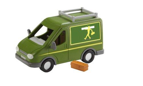 Image of Fireman Sam Mike's Van
