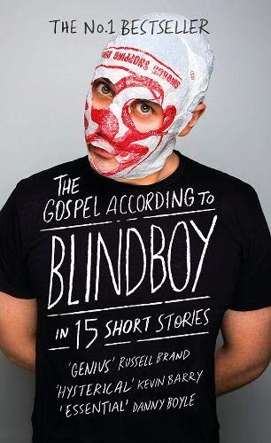The Gospel According to Blindboy por Blindboy Boatclub