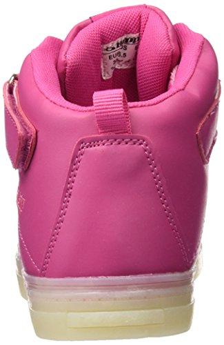 Beppi - Casual Boot 2150947, Scarpe sportive Bambina Rosa