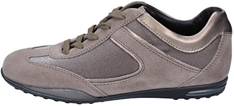 Donna   Uomo Tod's scarpe da ginnastica Donna Donna Donna Pelle Scamosciata Beige Economico e pratico Materiali selezionati Aggiornamento tempestivo | Di Alta Qualità E Poco Costoso  462755