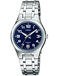 Casio Collection Damen-Armbanduhr LTP1310PD2BVEF