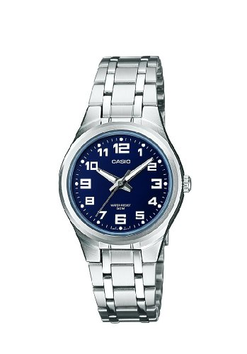 Casio Collection Damen Armbanduhr LTP-1310PD-2BVEF