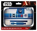 Sacoche Star Wars pour Nintendo 3DS/3DSXL/New 3DS/New 3DSXL