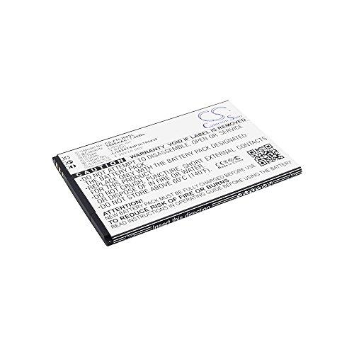 cellePhone Akku Li-Ion für ZTE Blade L3 ( ersetzt Li3820T43P3h785439 )