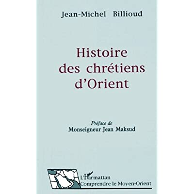 Histoire des Chrétiens d'Orient