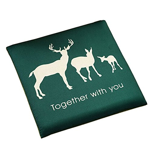 Doux Home Office Cartoon Place Chair Pad Coussin, NO.15