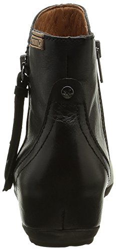 Pikolinos Venezia 968 I16, Bottes Classiques Femme Noir (Black)