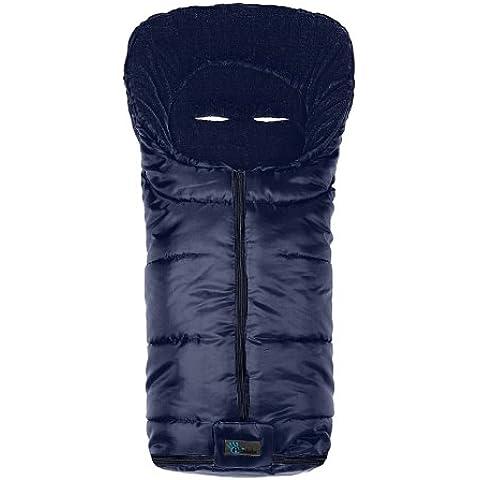 AltaBeBe Basic - Saco de abrigo para silla de paseo