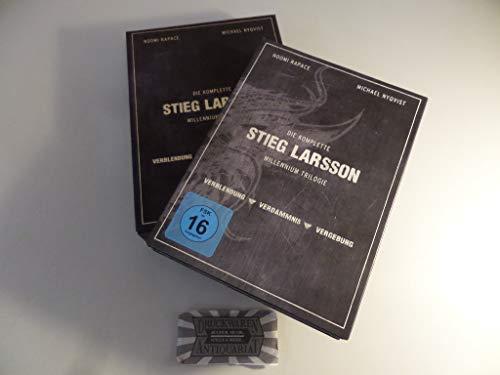Stieg Larsson Verblendung Ebook