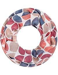 Majea Loop Schal Damen Schlauchschal - viele Farben - modischer Loopschal - Halstücher