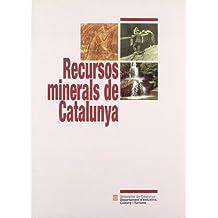 Recursos minerals de Catalunya