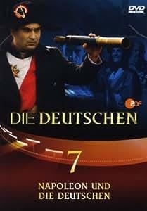 Die Deutschen, Teil 7 - Napoleon und die Deutschen
