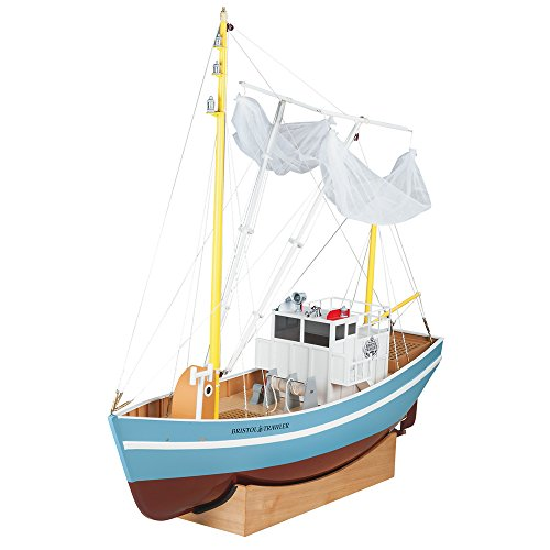 Preisvergleich Produktbild Modellsatz - Hafenschlepper Atlantic II - RTR