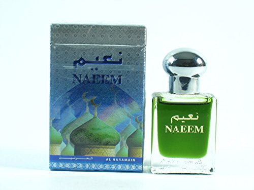 Naeem 15ml Perfume Oil