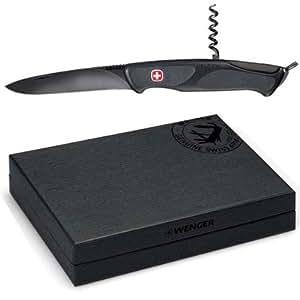 Couteau suisse Wenger Blackout 52.P2