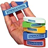Ironmind Expand-Your-Hand Bands - Captains of Crush by IronMind