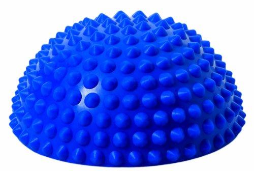 Togu Senso® Balance-Igel XL 2-er Set, blau, 18 cm -