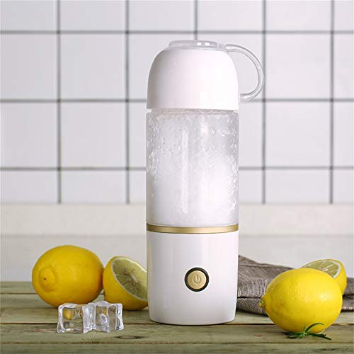 aiyvi Intelligent Digital Juicer Portable Blender Rechargeable for sale  Delivered anywhere in UK