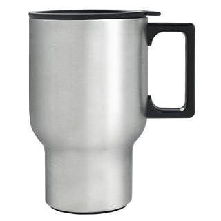 AIRAM - Edelstahl Thermoautobecher - 0,4 Liter (Original aus Finnland) [9131305]